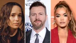 Ellen Page, Paris Berelc to Star in 1UP Movie, Described as Pitch Perfect But Esports With Gamergate Backdrop