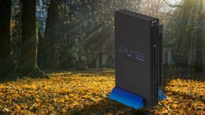 The Halloween Legacy of PlayStation 2