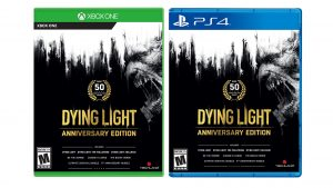 Dying Light Anniversary Edition Launches for PS4 and Xbox One on December 8