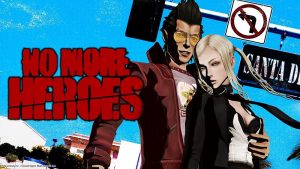 No More Heroes Review