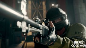 Call of Duty: Black Ops Cold War Gets Official PC Specs, New Trailer