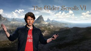 """Todd Howard: The Elder Scrolls VI Would Be """"Hard to Imagine"""" as an Xbox Exclusive"""