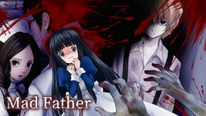 Mad Father Remake Launches on November 5
