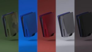 Custom Plates Cancelling and Refunding of All Third Party PS5 Faceplates After Sony Legal Threat