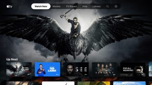 Xbox Series X+S Launch Day Media Apps Announced