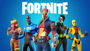 Fortnite PS5 and Xbox Series X+S Enhancements Get Detailed
