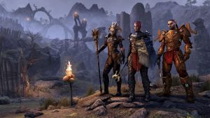The Elder Scrolls Online Update 28 and Markarth DLC Now Available for PC and Mac