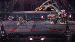 Star Renegades Heads to Switch and Xbox One on November 19; PS4 on November 25