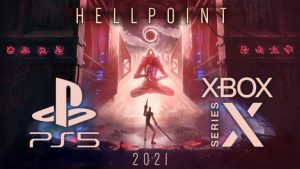 Hellpoint Heads to PlayStation 5 and Xbox Series X in 2021; Free Next-Gen Upgrade