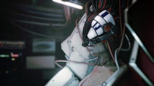 Observer: System Redux PS5 Gameplay; Developer Releases Rutger Hauer Interview