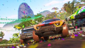 Take-Two is Looking to Acquire Codemasters