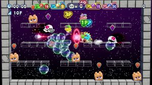 Bubble Bobble 4 Friends: The Baron is Back Western Release Set for November 17