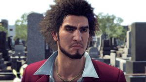 Yakuza: Like a Dragon Reportedly Indefinitely Postponed in Japan on Xbox Series X