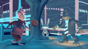 """Sam & Max Save the World Censored Jokes and Recast Voice Actor, Developer Says they """"Forgot All About Them"""" Prior to Launch"""