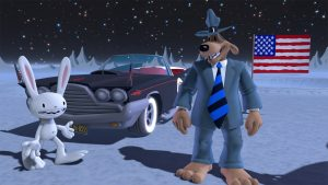 Sam & Max Save the World Announced, Launches December 2 on PC and Switch