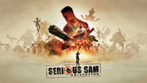 Serious Sam Collection Heads to Switch on November 17
