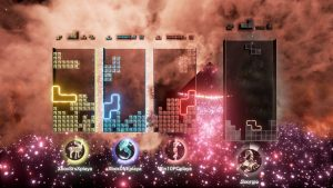 Tetris Effect: Connected Gets a Launch Trailer