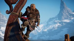 Assassin's Creed Valhalla Launch Trailer