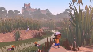 Alba: A Wildlife Adventure Launches December 11 on PC and Apple Arcade
