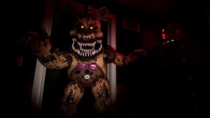 Five Nights at Freddy's: Help Wanted Gets Physical Release December 15; Core Collection January 12, 2021