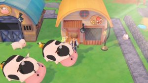 Story of Seasons: Pioneers of Olive Town Gets an Overview Trailer