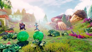 Trine 4: Melody of Mystery DLC Announced