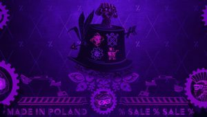 GOG Made in Poland Sale Live, Includes Free Copy of BUTCHER