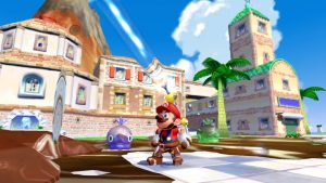 Super Mario 3D All-Stars Update 1.1.0 Now Live; Adds Inverted Camera and GameCube Controller Support