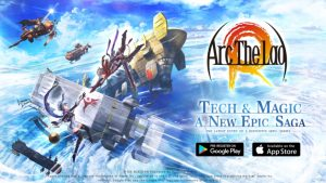 Arc the Lad R Gets Global English Release on Android and iOS