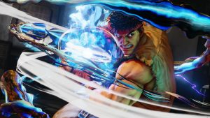 Capcom Ransomware Leaks Mention Street Fighter VI for PC and Consoles