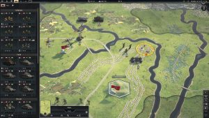 Panzer Corps 2: Axis Operations – 1940 Gameplay Trailer