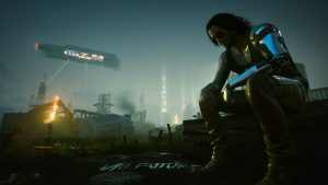 Cyberpunk 2077 Sold 13 Million Copies, CD Projekt Red Founders Lose $1 Billion