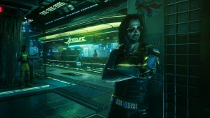 Reddit User Discovers Cyberpunk 2077 PC Config File Set Up for Consoles, Provides Fix