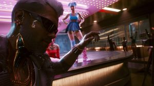 Cyberpunk 2077 to have Licensed Music Disabling Option for Streamers