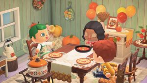 Animal Crossing: New Horizons Update 1.6.0 Now Available