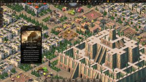 Mesopotamian City Builder Nebuchadnezzar Launches February 17 on PC
