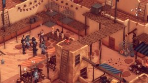 El Hijo – A Wild West Tale Launches December 3 For PC and Stadia