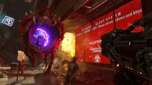 "Doom Eternal Physical Nintendo Switch Version Cancelled, Digital Release ""100% On Track"""
