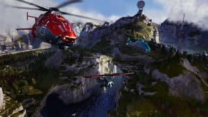 Comanche's Multiplayer Goes Free-to-Play