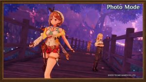 Atelier Ryza 2: Lost Legends & the Secret Fairy Gameplay Features Trailer