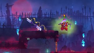 Motion Twin Announce Dead Cells Update Coming Mid-December