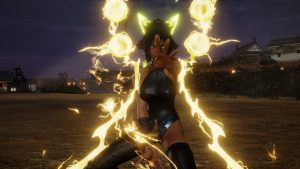 Jump Force Yoruichi Shihōin DLC Launches Early 2021