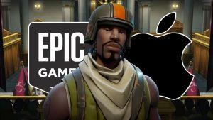 Epic Games' Tim Sweeney Compares Apple Lawsuit to Civil Rights Movement