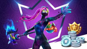 Fortnite Crew Monthly Subscription Announced; Grants Exclusive Costumes and V-Bucks Monthly