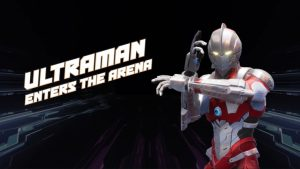 Override 2: Super Mech League Ultraman Gameplay