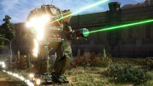 MechWarrior 5: Mercenaries Gets Xbox One and Xbox Series X+S Ports Alongside Steam, GOG, and Microsoft Store Launch