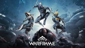 Warframe Launches for PS5 on November 26