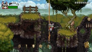 Super Catboy Announced for PC, Launches Fall 2021