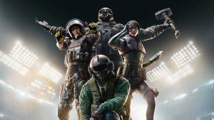 Rainbow Six Siege Gets Free Xbox Series X+S and PS5 Upgrades on December 1