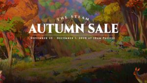 15 Recommendations From the 2020 Steam Autumn Sale